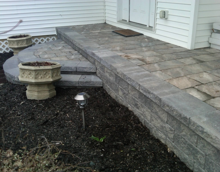 Affordable Hardscaping & Masonry Contractor | Serving Orange County NY