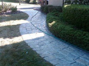 new-walkway